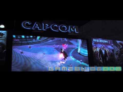 Dead Rising 2 Off the Record Trailer   Live from E3