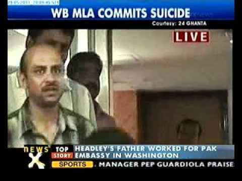 0 CPI(M) MLA Mostafa bin Quasem commits suicide
