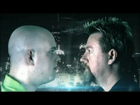 Premier League Of Darts 2013 - Week 9 - Judgement Night- Van Gerwen VS Whitlock