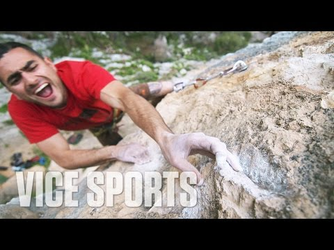 Rooted: Climbing Lebanon (Teaser)