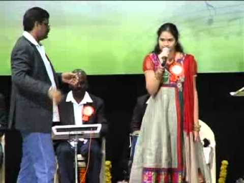 Chali Chaliga Song: My Performance At Ravindra Bharathi video