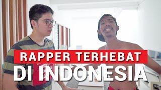 Download Lagu RAPPER TERHEBAT DI INDONESIA Gratis STAFABAND