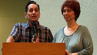 Dean & Crystal Greer Couple Testimony
