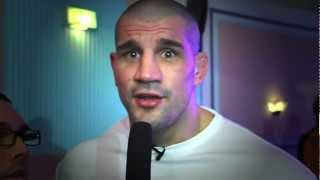 Interview with James Colossus Thompson at UCMMA32