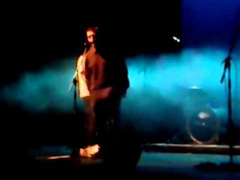 Jim chambers - hallelujah (live)