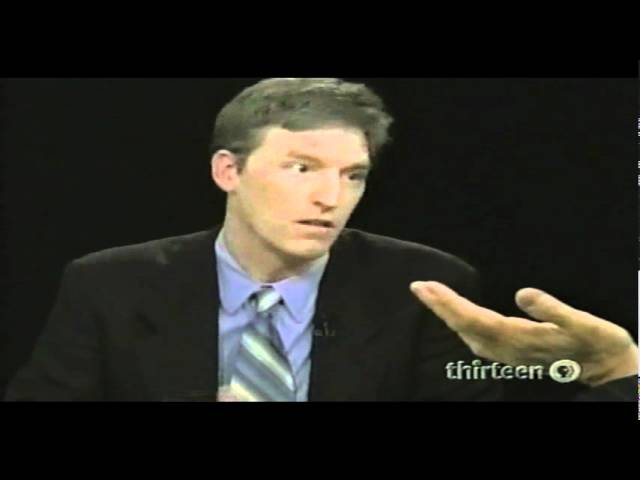 "What is ""Freakonomics"": Charlie Rose"