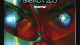 Watch Babylon Zoo Spaceman video