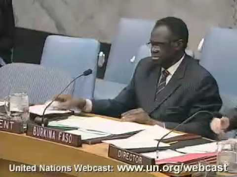 MaximsNewsNetwork: CYPRUS U.N. PEACEKEEPING FORCES - UN SECURITY COUNCIL (English) (UNTV)