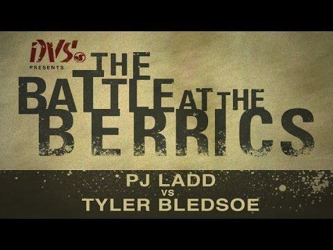 PJ Ladd Vs Tyler Bledsoe: BATB1 - Round 1