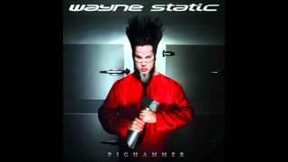 Wayne Static - Thunder Invader