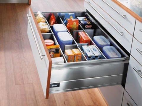 Fly Lady: Прибираемся в кухонном шкафу \ Организация кухонных мелочей