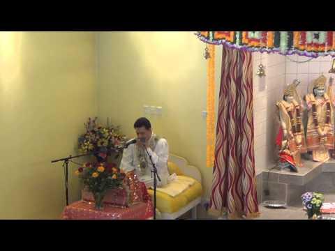 Shri Kirit Bhaiji Pravachan - Grihastha Ashram video