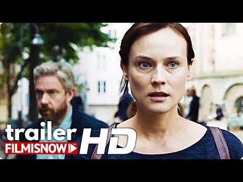 THE OPERATIVE Trailer (2019) | Diane Kruger, Martin Freeman Movie