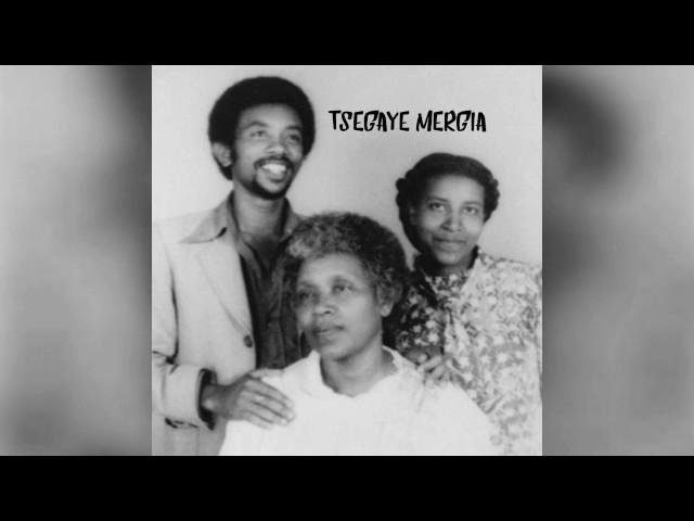 Tsegaye Mergia - Akam Neguma (Ethiopia)