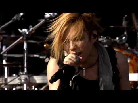 Acid Black Cherry - 1954 Love Hate