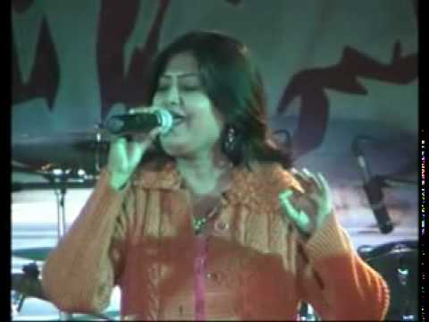 Assamese Song Kor Ejak (film Dinabandhu) Singer Anindita Paul (live) video