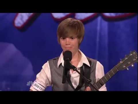 Nowy Justin Bieber W Mam Talent