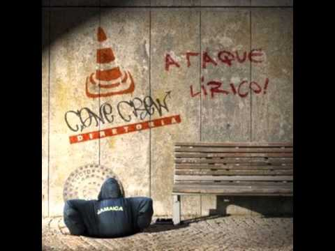 ConeCrewDiretoria - Ataque Lírico - CD Completo (2007)