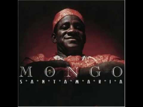 Mongo Santamaria - Mambo Leah