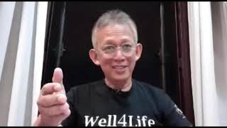 17 manfaat OMEGA 3 & 6 | Dr. Noordin Darus