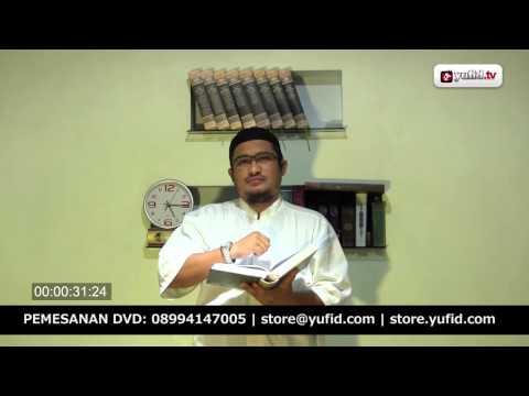 Trailer Tausiyah Series: DVD 1 - Motivasi Meraih Hidup Mulia
