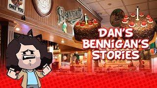 Game Grumps: Dan's Bennigan's Stories