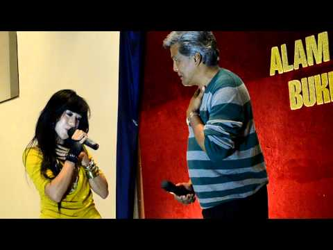Khusya Aur Gham MAN (cover Zetty Mahady feat Datuk Jalalludin...