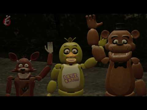 FNAF SFM: Five Nights At Freddy's Animation Compilation (FNAF Animations) #1