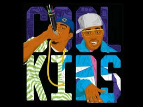 THE COOL KIDS - fresher than you