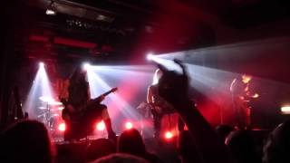 Ensiferum - Warrior without a war @ Columbiahalle 21.04.2016