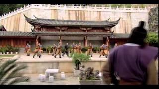 狼侠Wolf Man第5集(主演:焦恩俊、吴辰君、潘慧如、杨欣、陈虹)
