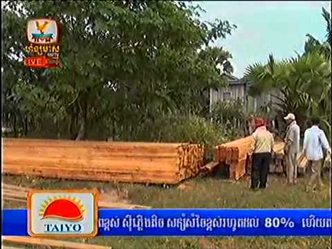 Khmer News, HM HDTV Daily Important News 02 Dec 2013 Part1_8