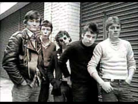 Undertones - save me