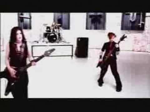 Kittie-What I Always Wanted