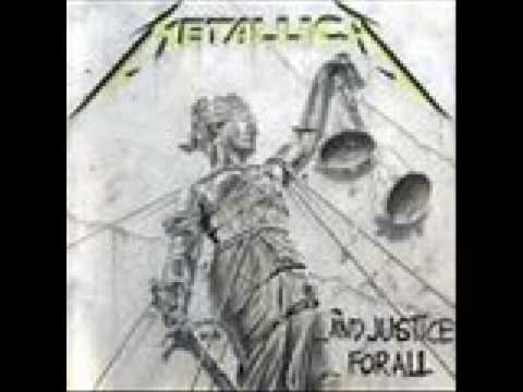 Metallica - And Justice For All ( Studio Version With Lyrics )