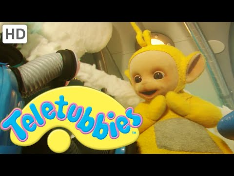 Teletubbies: Swimming With Stephanie - Hd Video video