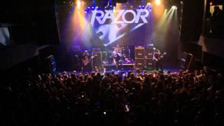Watch Razor The Pugilist video