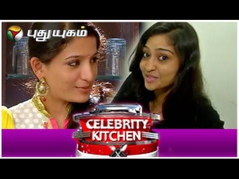 Celebrity Kitchen with Santhoshi & Neelima – (27/04/2014)