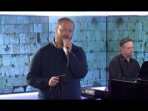 הקול הבא מירושלים I משה זריצקי I ענווים Hakol Haba S2 I Moshe Zaritzki I Anovim I