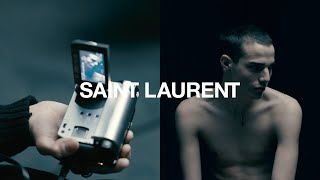 #YSL05 BY ANTHONY VACCARELLO – MEN'S PREVIEW