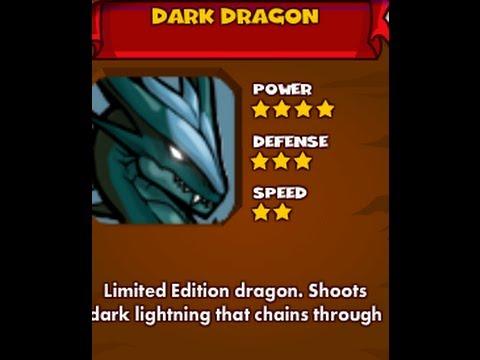 Dungeon Rampage- Dark Dragon Review