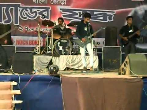 Mahakaal Live At Kalyani X264 video