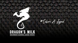 New Holland Brewing - Dragon's Milk