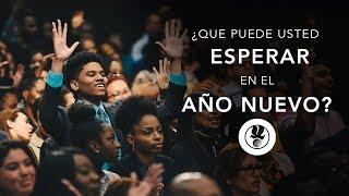 ¿Qué Puede Usted Esperar en El 2018? - Apóstol Guillermo Maldonado | Diciembre 31, 2017