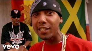 Клип Juelz Santana - There It Go
