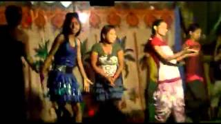 Bhojpuri Local Hot Girl's Recording Dance.Part-3