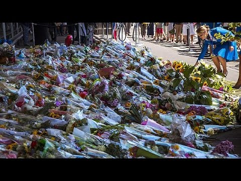 More MH 17 victims arrive in the Netherlands as investigation progresses