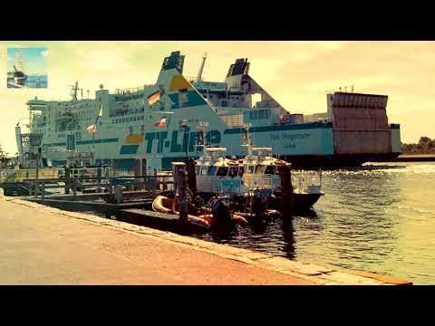 Schleswig-Holstein Lübeck Travemünde Hafen Segeln Impressionen