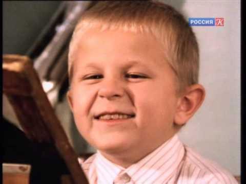 Рожденные в СССР 7 летние 1