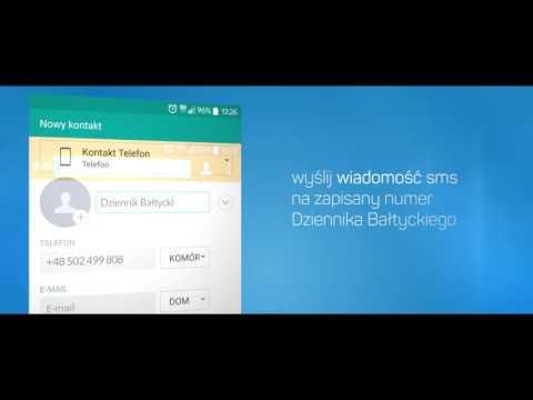 Zapisz Się Na Subskrypcję WhatsApp - DziennikBaltycki.pl